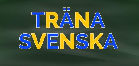 Träna svenska