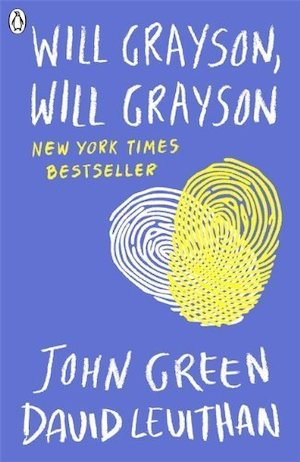 Will Grayson, Will Grayson / John Green & David Levithan.