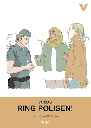 Ring polisen! [Elektronisk resurs]